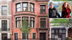 Killer Real Estate: NYC Townhouse From 'The Undoing' on the Market for $30M