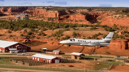 Come Fly With Us! We Descend on 3 Luxurious Fly-In Communities