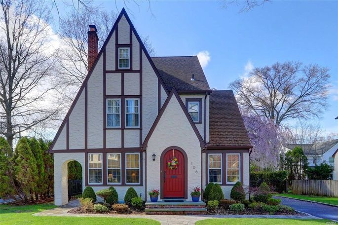 Live Happily Ever After in These 10 Storybook Homes on the Market