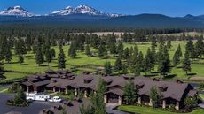 $24M Ranch Lassos the Title of Oregon's Most Expensive Home