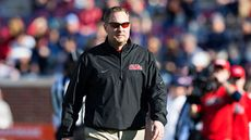Now at Liberty University, Hugh Freeze Is Selling His $810K Mississippi Home