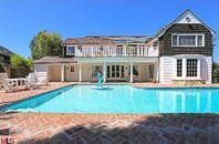 Jason Bateman Buys Ernest Borgnine's Beverly Hills Estate for $3 Million