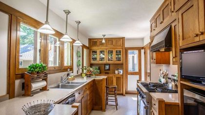 'Pristine' Frank Lloyd Wright Home on the Market in Wisconsin for $800K