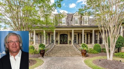 No Joke: Comedian Ron White Still Looking for a Buyer in Georgia