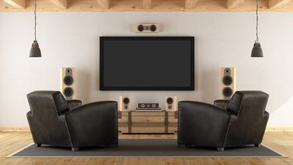 Home Surround Sound—Which Option Is Best for You?