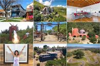 The 10 Most Fascinating Homes of 2015