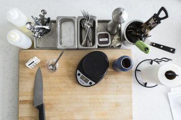 The Hard-Won Kitchen Organization Advice of Bon Appétit Staffers