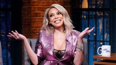 Wendy Williams and Kevin Hunter Selling Their New Jersey Mansion for $1.9M