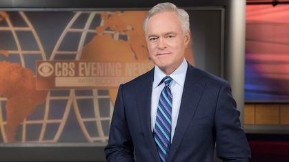 Former 'CBS Evening News' Host Scott Pelley Selling $3.25M Darien, CT, Home