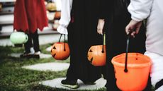 Halloween Hazards: Are Homeowners Liable for Injury to a Trick-or-Treater?