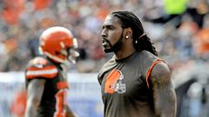 After Bouncing Out of Cleveland, Wide Receiver Dwayne Bowe Selling Florida Home