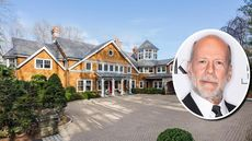 Going Back to Cali, Bruce Willis Lists New York Country Estate for $13M