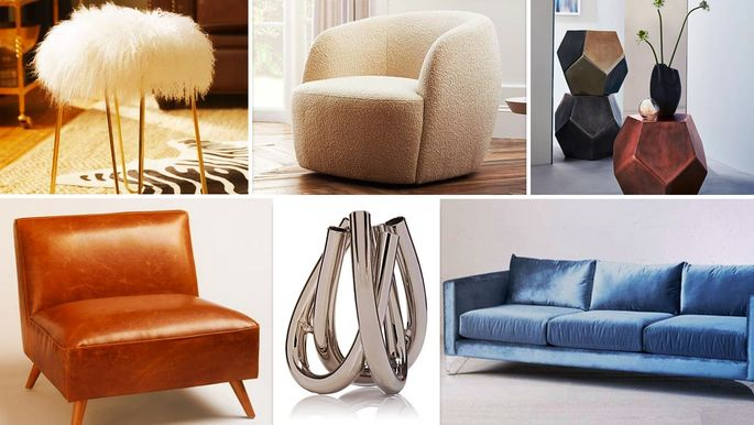 9 Living Room Decor Items To With
