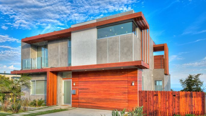 Beau Modern Miracles: 7 Incredible New Contemporary Design Homes