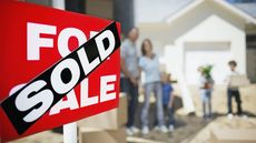 Will the Housing Market Frenzy Die Down? That Depends on Sellers