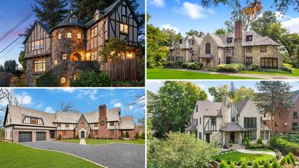 Tempted by Tudor Style? 10 Top-Notch Tudors for Sale With Style To Spare