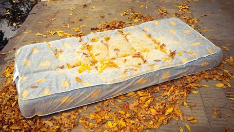 How To Get Rid of a Mattress Responsibly: Avoid These 4 Mistakes