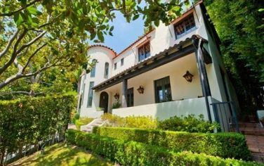 Craig Kilborn Resurfaces, Lists West Hollywood Home For $3.495 Million (PHOTOS)