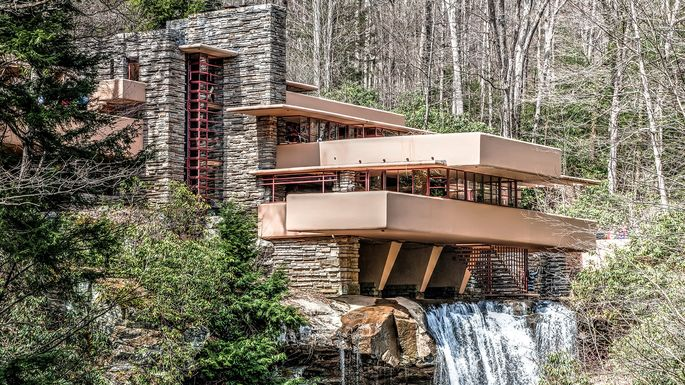 how much it costs to own a home by a famous architect realtor com rh realtor com falling waters house address falling waters house frank lloyd wright