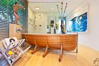 Bathtub Boat and More in Palm Springs Stan Sackley Home Design