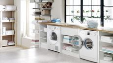 When Designing a Laundry Room, Don't Make These 6 Mistakes