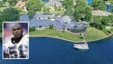 Former Jaguars Star Kevin Hardy Selling His Massive Jacksonville Estate