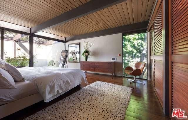 After A List Restoration Wong Residence In L A For Sale