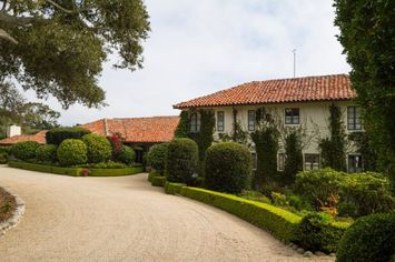 Wit's End in Pebble Beach Lists for $31.25M