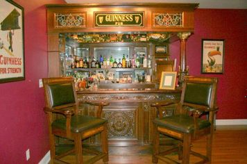 Own Your Own Pub: Four Homes For Sale In Time For St. Patty's Day (PHOTOS)