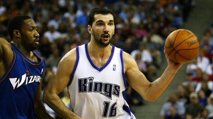 Former NBA All-Star Peja Stojakovic Sells Sacramento Home for $3.5M