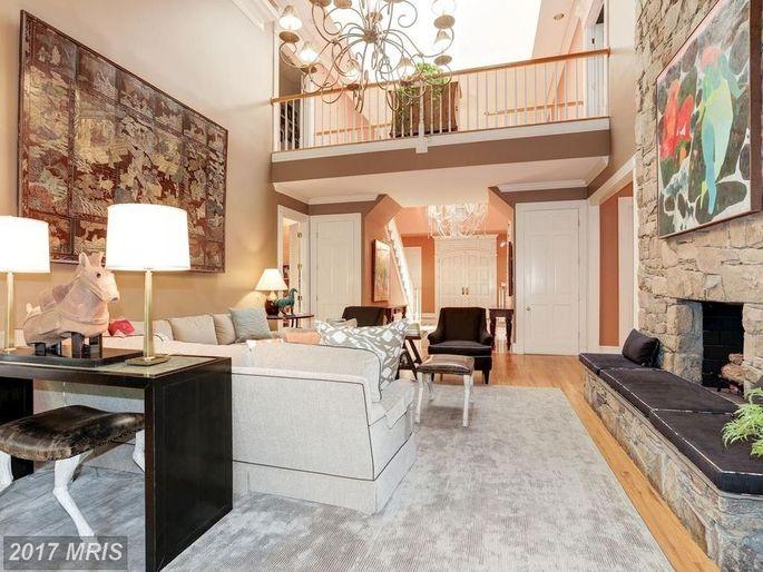 Renting Rooms Georgetown University