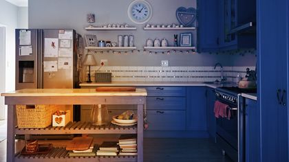 Embarrassed by Your Kitchen? Try These Cheap, Fast Fixes