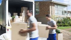 How Much to Tip Movers After They've Hauled Your Stuff