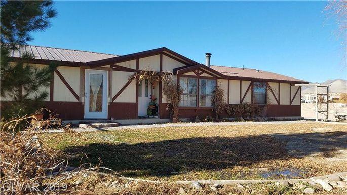 5113 Dry Farm Rd, Hiko, NV