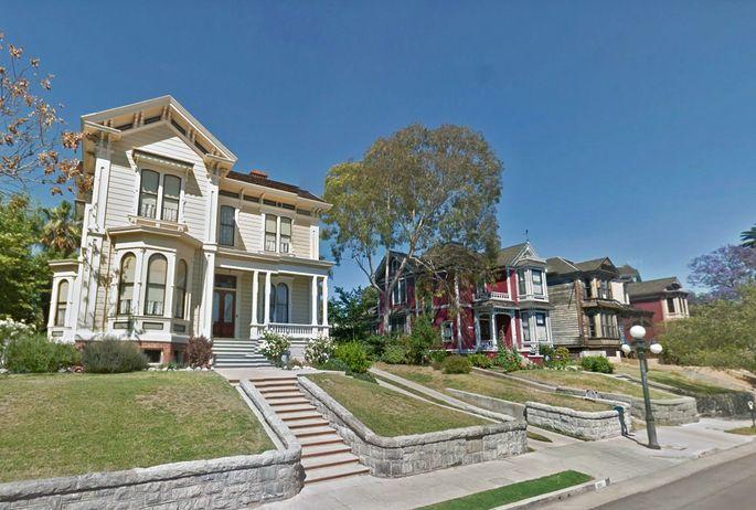 carroll-Avenue-LA