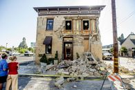 California's Earthquake Problem: People Aren't Scared Enough About Them