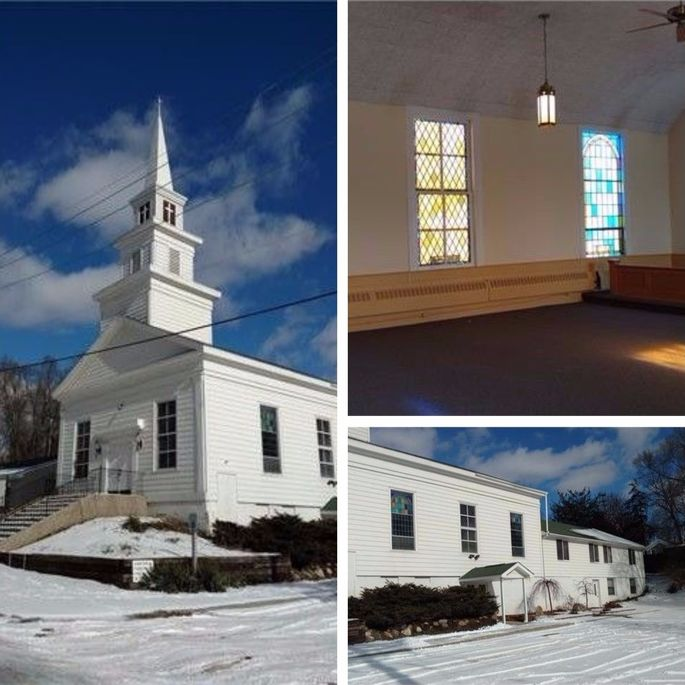8 Former Churches In Need Of A Savvy Savior