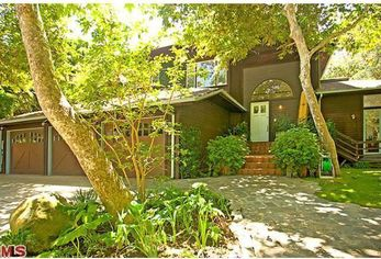 Max Kennedy Rents Out His Pacific Palisades Home For The Summer