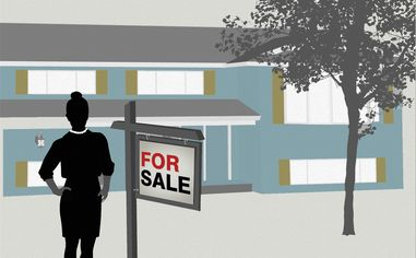 The (Mostly) Comprehensive Guide to 'Mad Men' Real Estate, From Bachelor Pads to Suburban Bliss