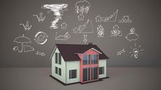 6 Things You Need to Know When Buying Home Insurance
