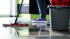 'Broom Clean' Condition: What Does It Mean If You're Moving Out?