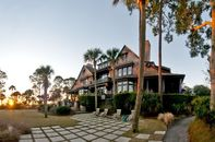 This $18M Kiawah Island Retreat Blends in Seamlessly With the Surroundings