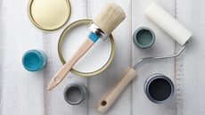 Chalk Paint: The Secret to the Easiest DIY Job Ever?