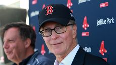 Boston Red Sox Owner John Henry Selling Fab Florida Estate for $25M