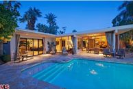 Kapow! Live Like The Batman In Adam West's Former Palm Springs Home