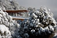 Glorieta House by Starchitect Bart Prince Lists in Santa Fe (PHOTOS)