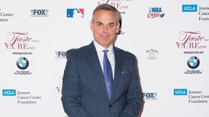 Sports TV Host Colin Cowherd Shuffles His Real Estate Roster Yet Again
