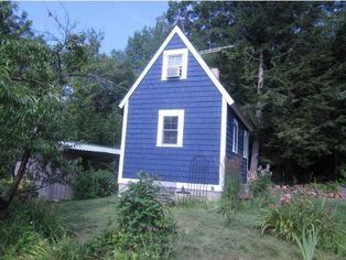 Tiny House: Live the Farm Life in New Hampshire