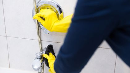 How to Clean a Bathroom: Tips Your Parents Should Have Taught You