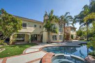 Tour David Hasselhoff's New Home in Calabasas